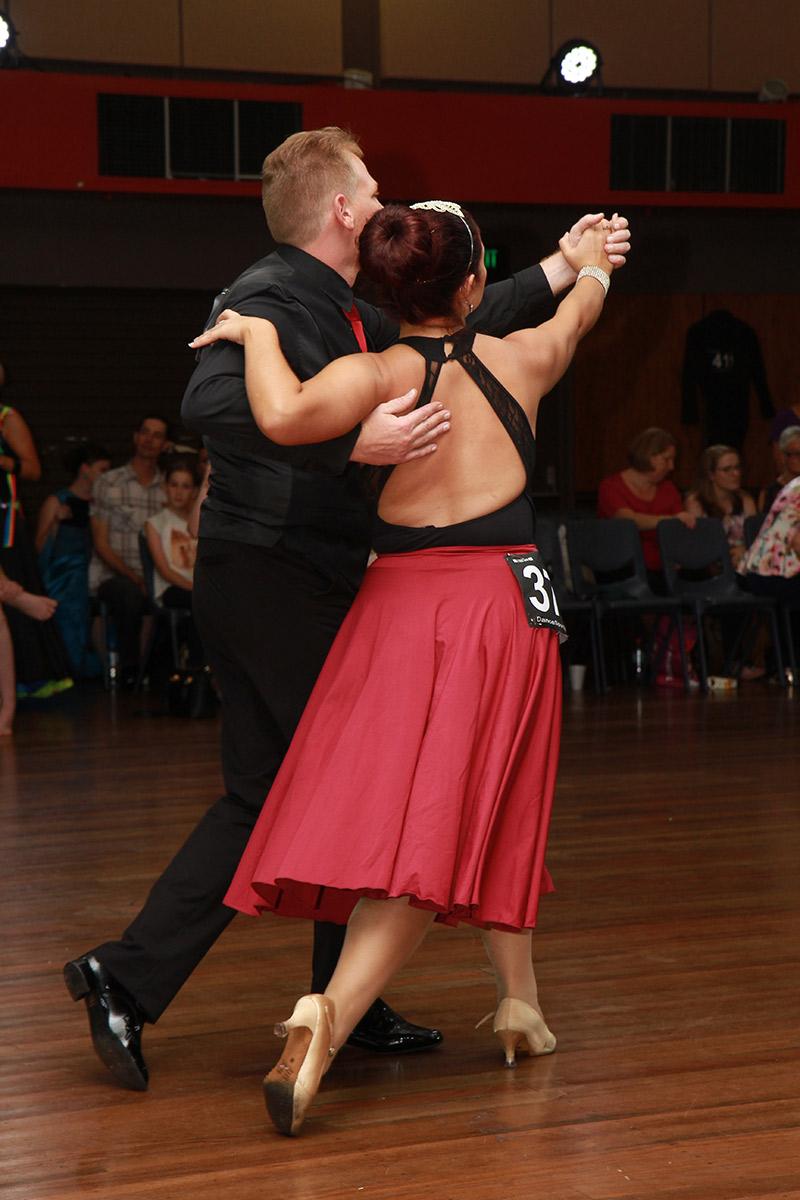 CBDC CLUB DANCE 13th July - Cairns Ballroom Dancers